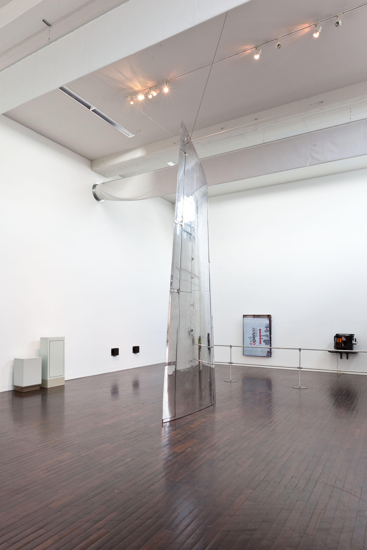 Galerie Barbara Thumm \ Fiona Banner aka The Vanity Press – Le Souffleur – Schürmann meets Ludwig