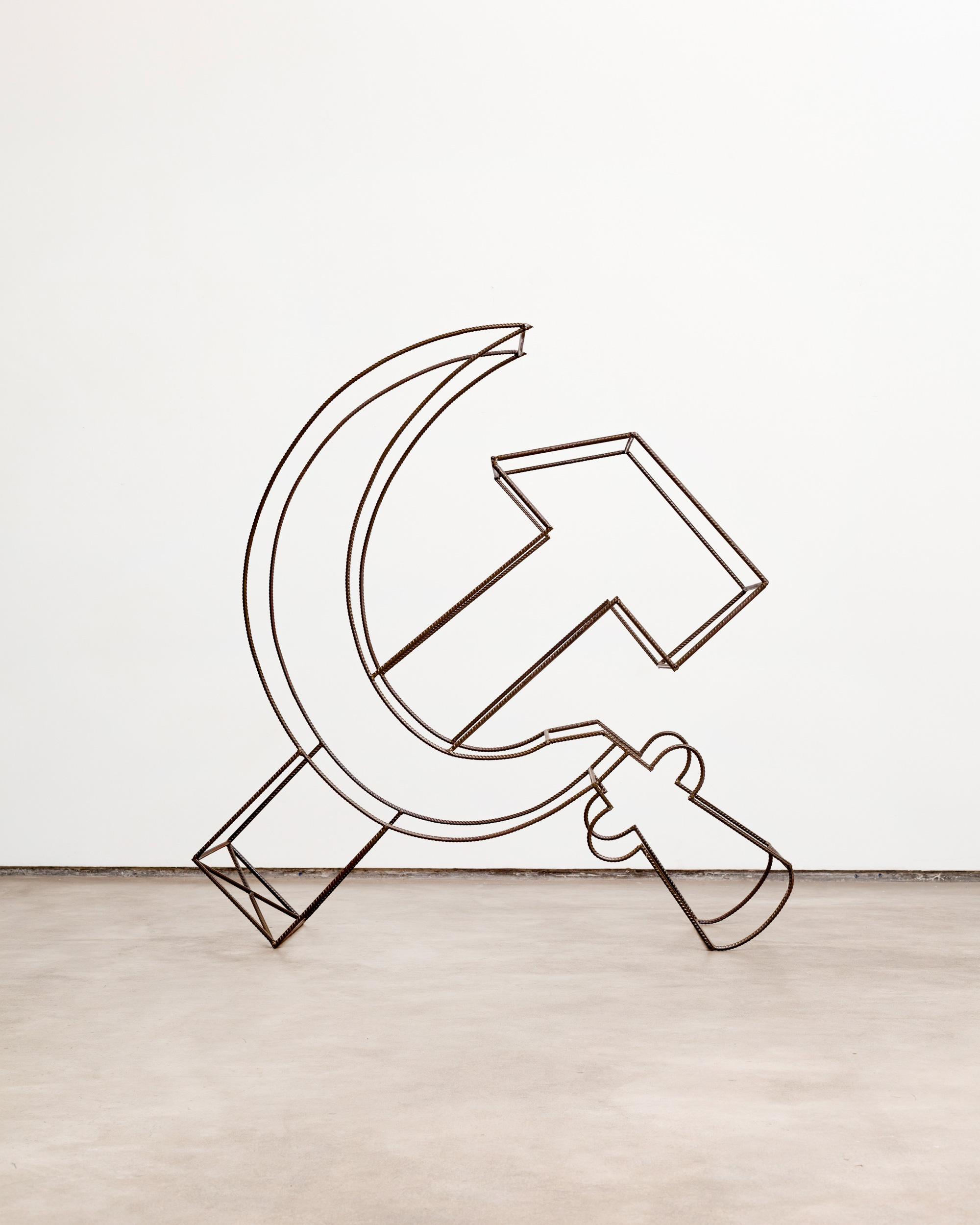 Galerie Barbara Thumm \ Fernando Bryce – Posguerra Perú