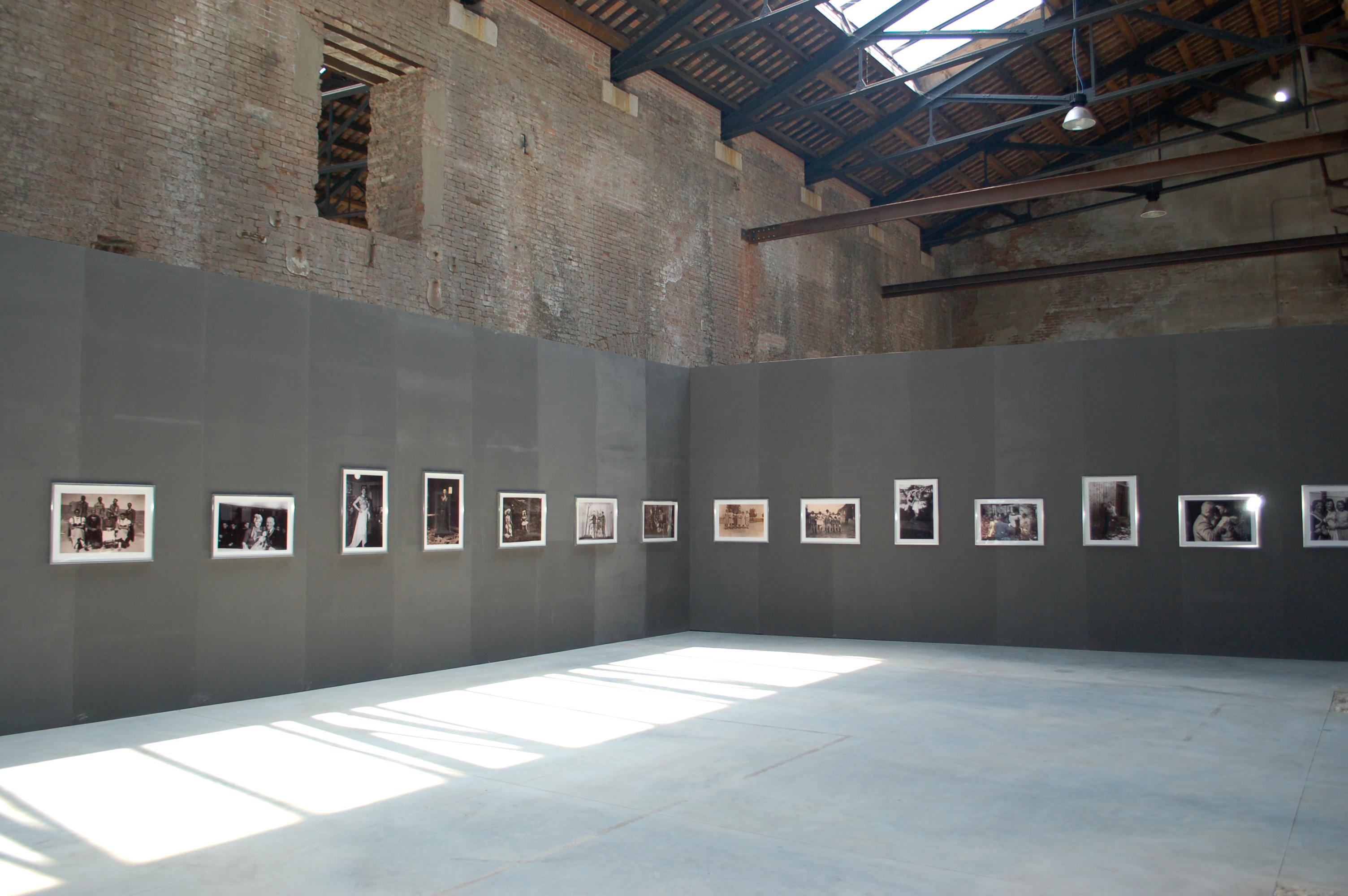 Galerie Barbara Thumm \ Martin Dammann – The Fear Society – Pavilion of Urgency