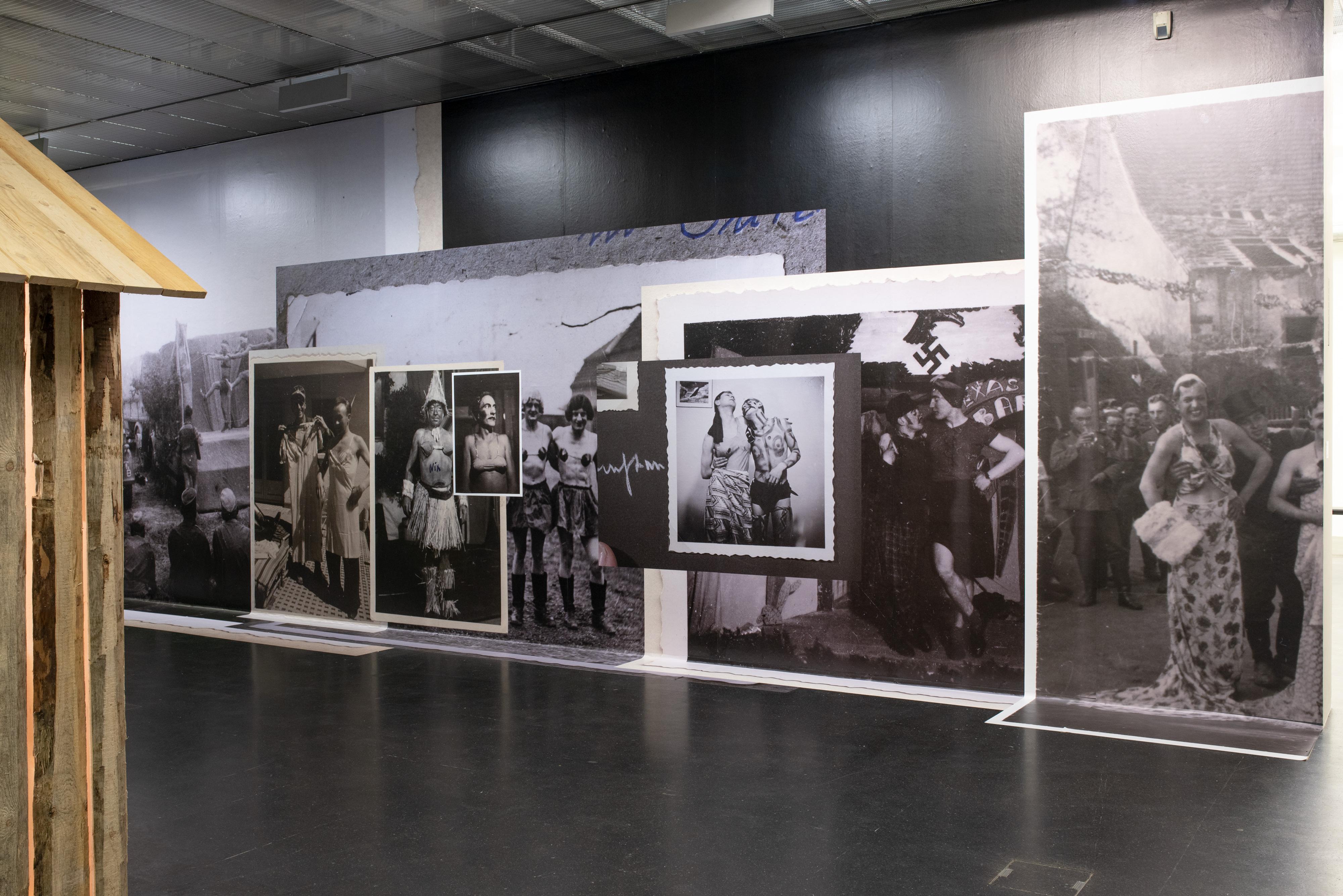 Galerie Barbara Thumm \ Martin Dammann – Transformation und Wiederkehr – Lentos Museum Linz
