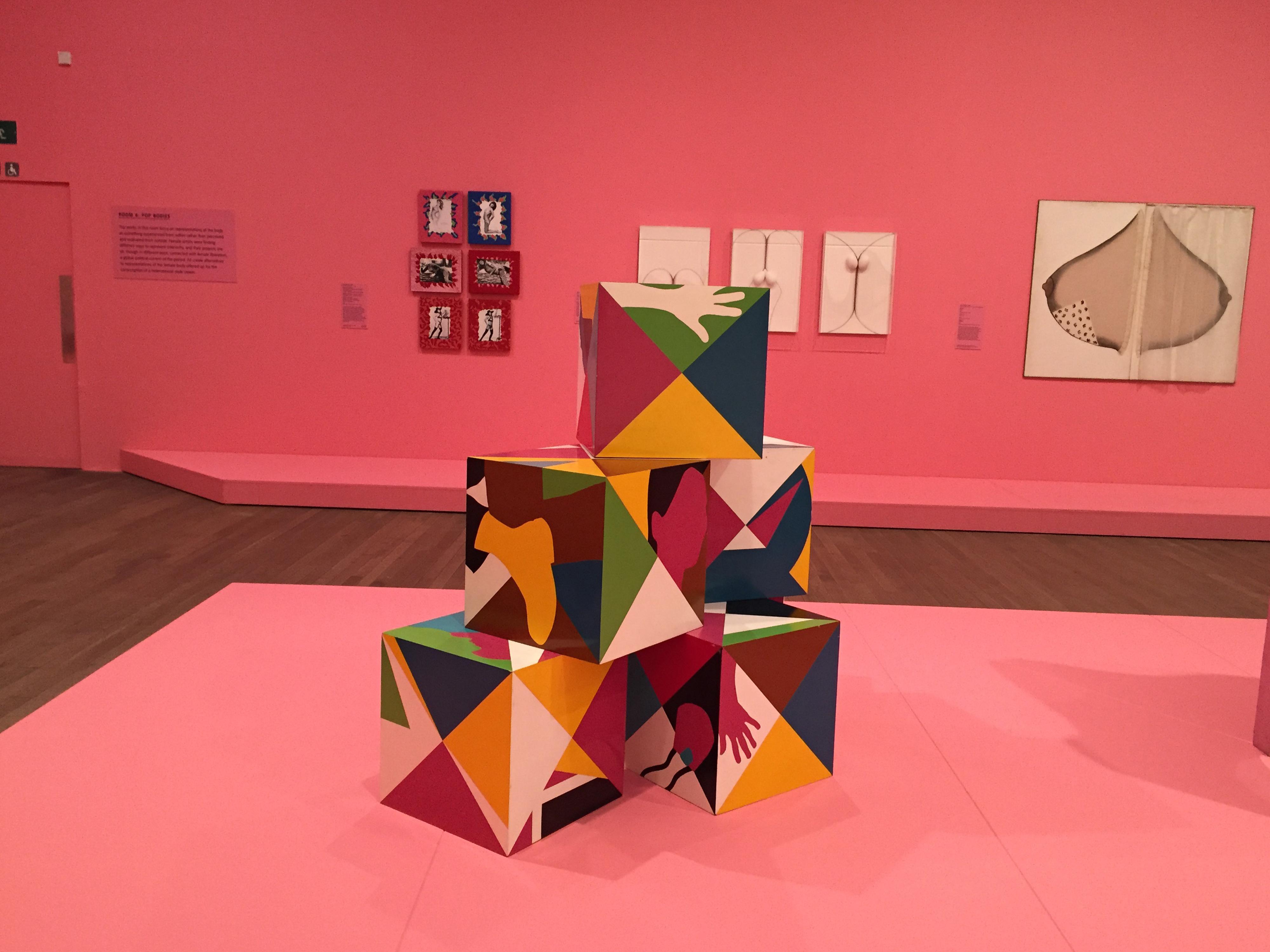 Galerie Barbara Thumm \ Estate Teresa Burga