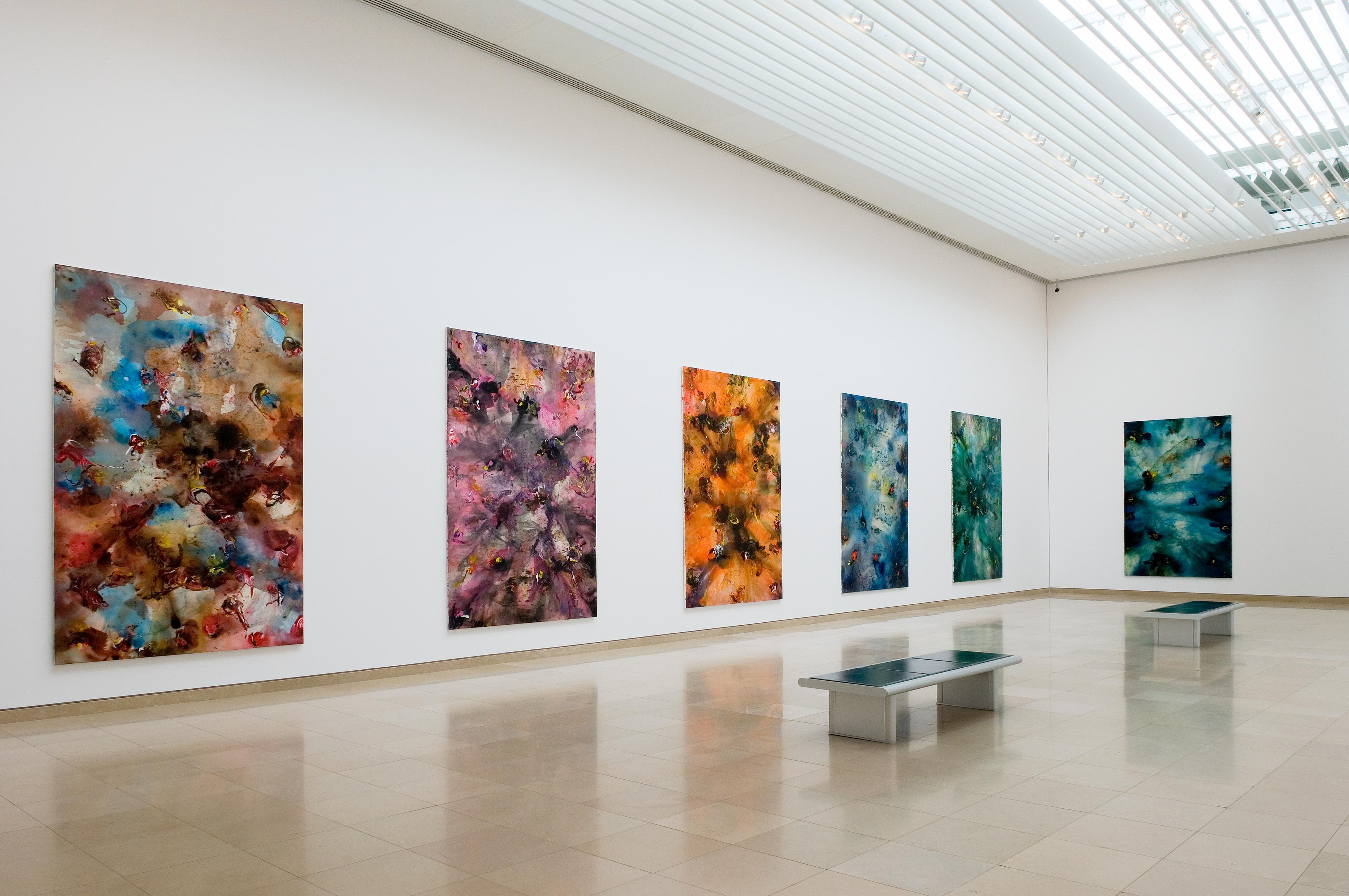 Galerie Barbara Thumm \ Valérie Favre – Visions