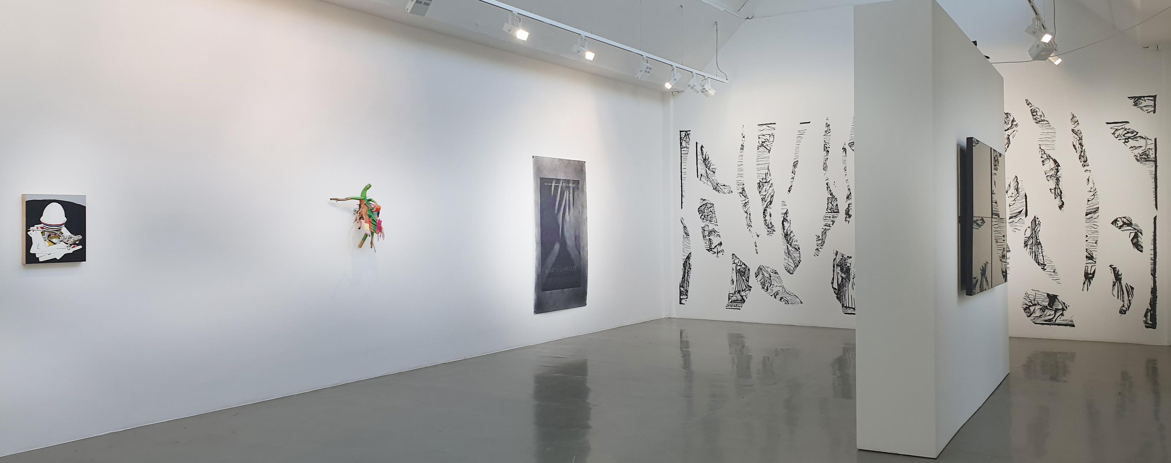 Galerie Barbara Thumm \ 1301PE@GBT
