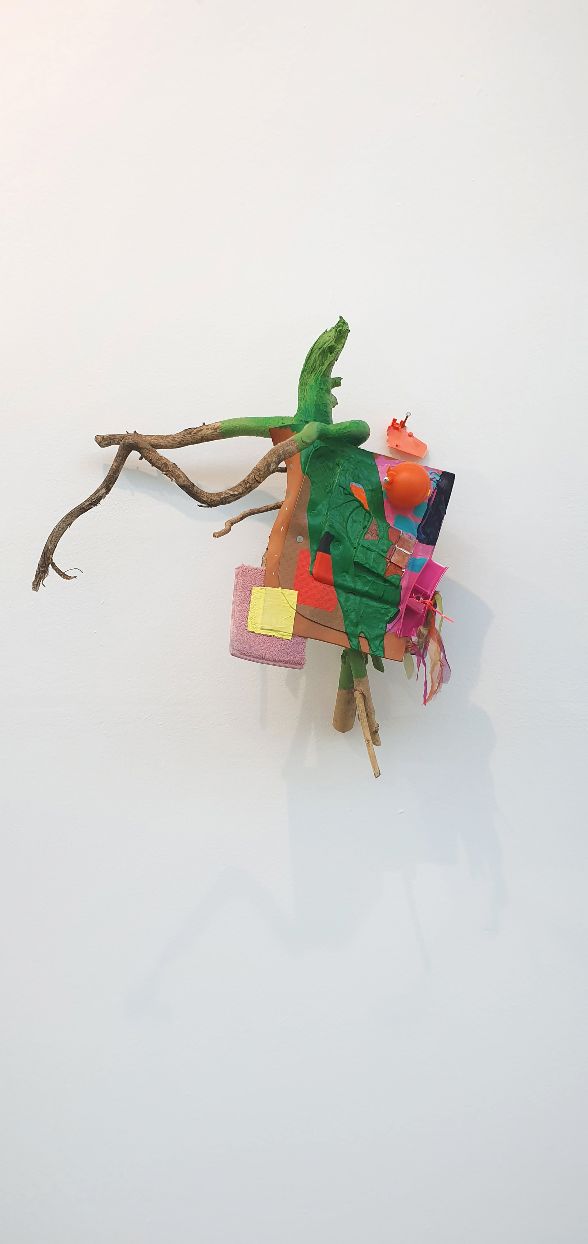 Galerie Barbara Thumm \ 1301PE@GBT \ Turnbuckle (2013)