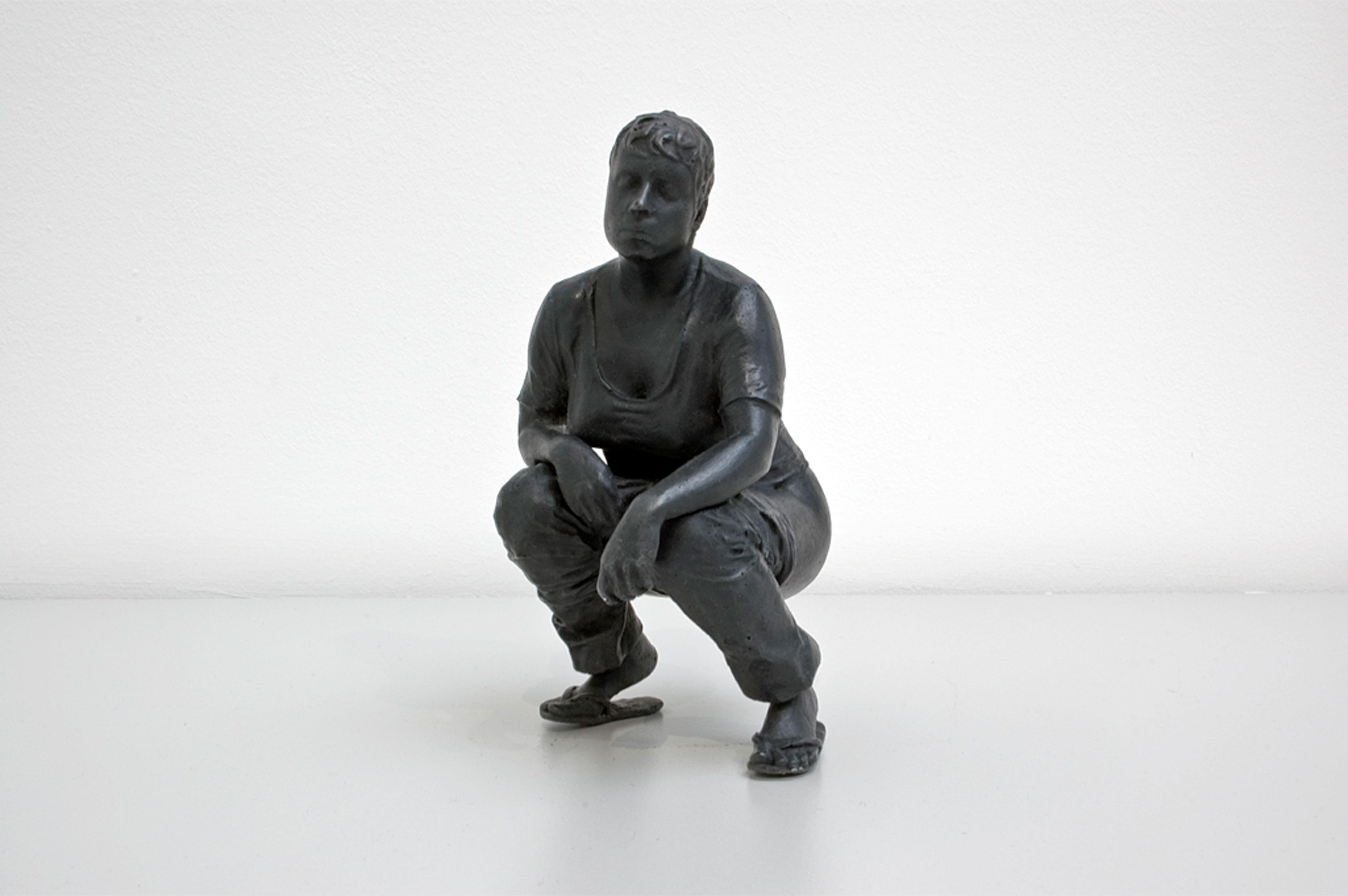 Galerie Barbara Thumm \ ZWANZIG anniversary exhibition 20 years Galerie Barbara Thumm \ Mini Fidei, 2014 (2014)