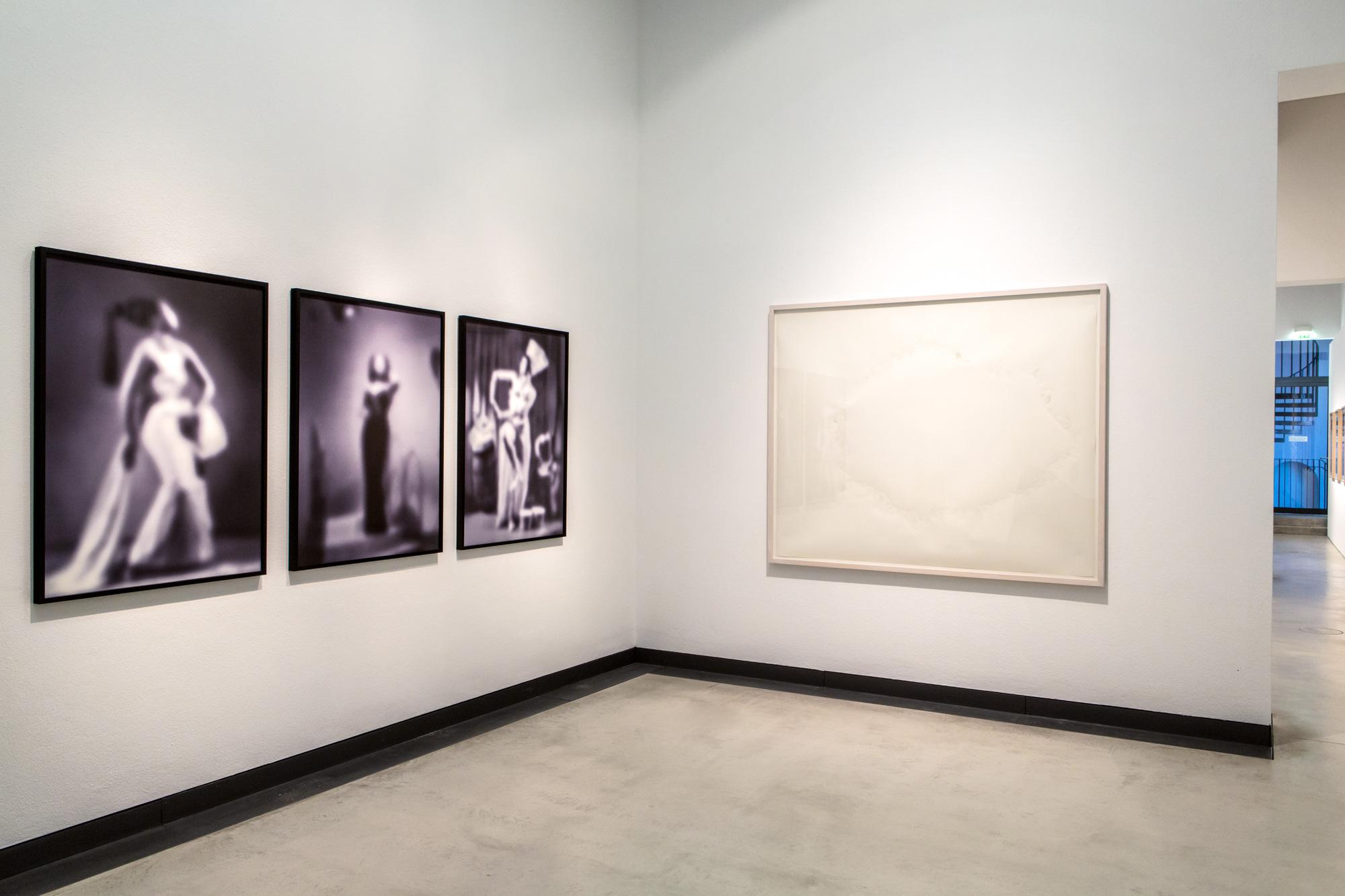 Galerie Barbara Thumm \ Carrie Mae Weems – 1 Million Rosen für Angelas Davis – Staatliche Kunstsammlungen Dresden