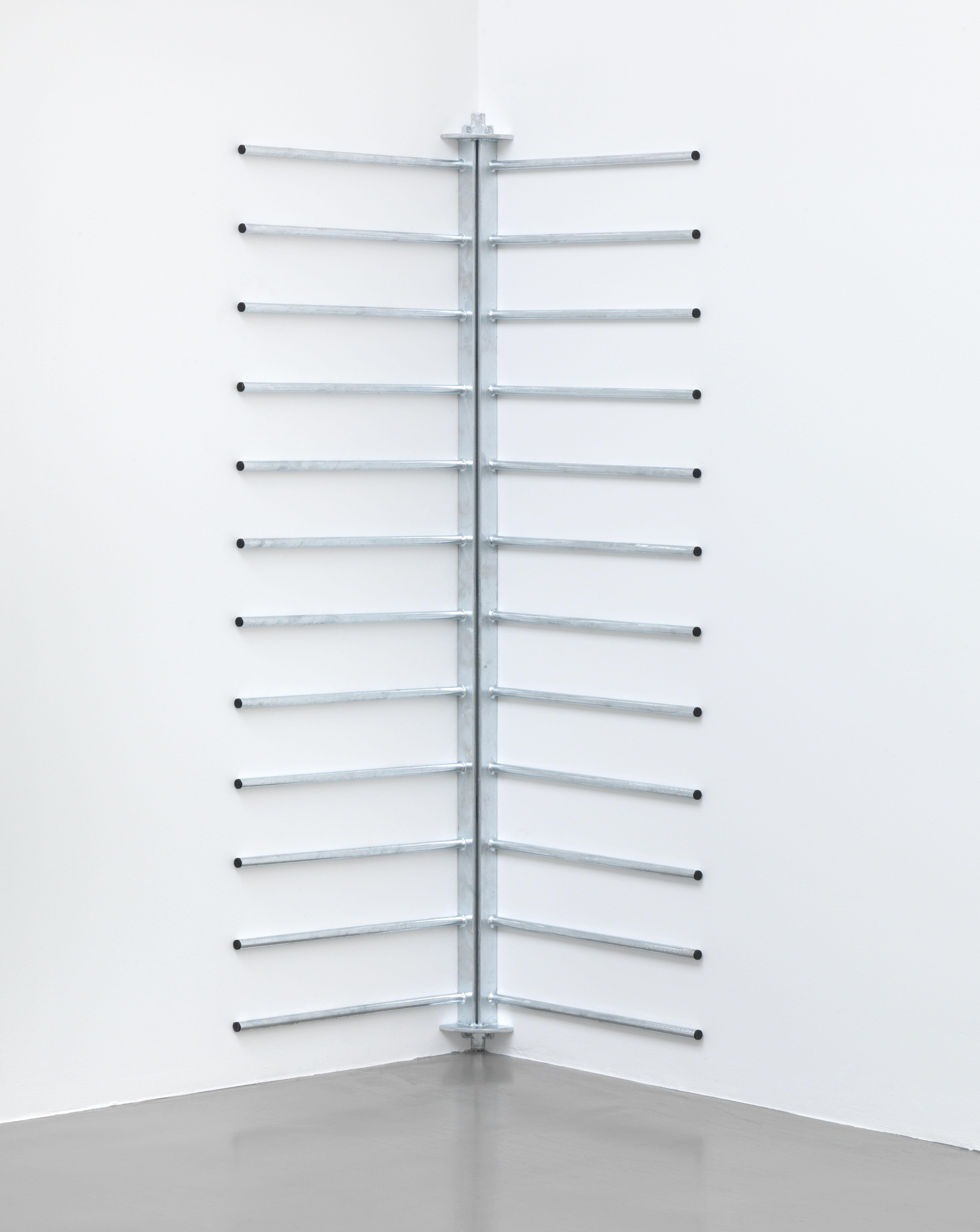 Galerie Barbara Thumm \ Jota Castro: Schengen (JCa-12-0085) \ Jota Castro (2012)