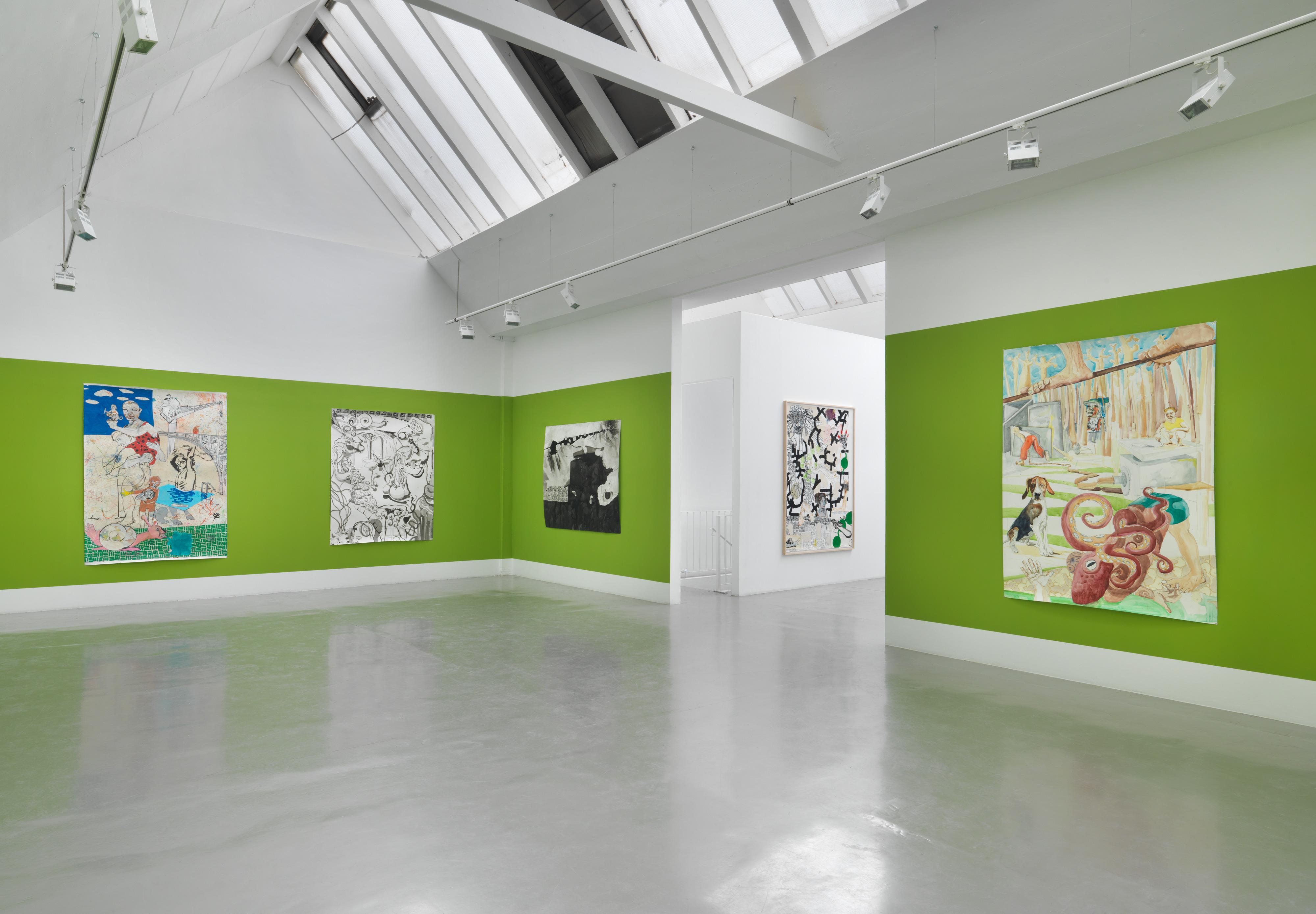 Galerie Barbara Thumm \ Johnny Miller