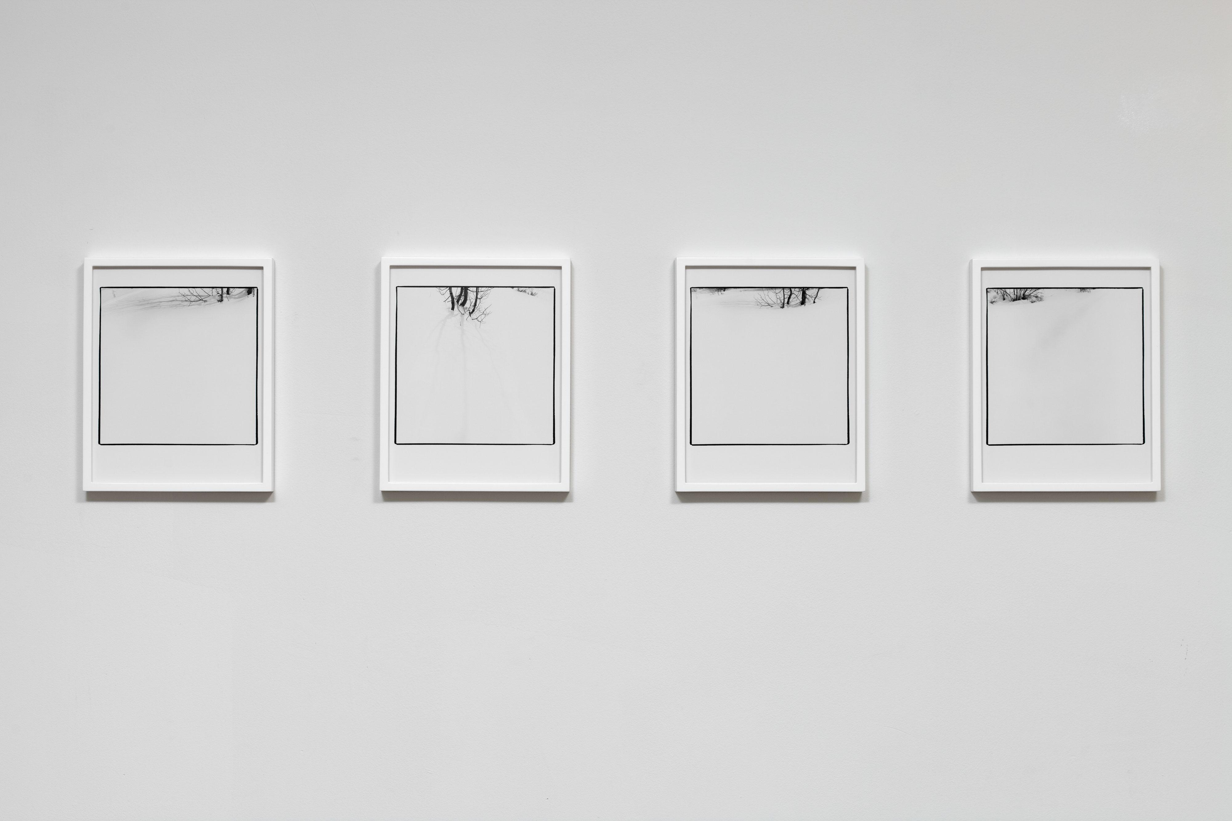 Galerie Barbara Thumm \ 1301PE@GBT \ Untitled #2, 1979-82 (2010)