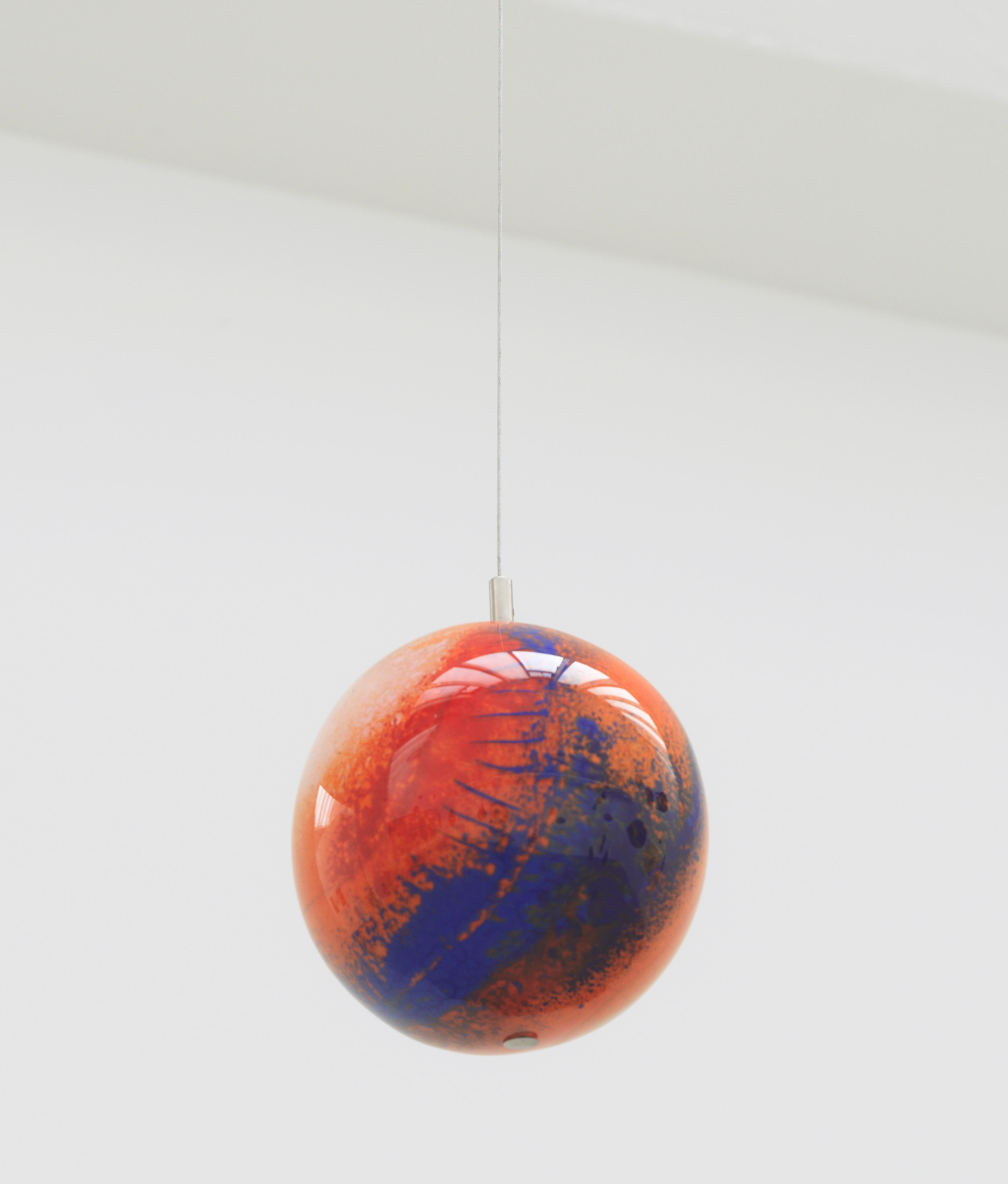 Galerie Barbara Thumm \ María Magdalena Campos-Pons – Single #2, 2021, MCP-21-009 \ Single #2 (2021)