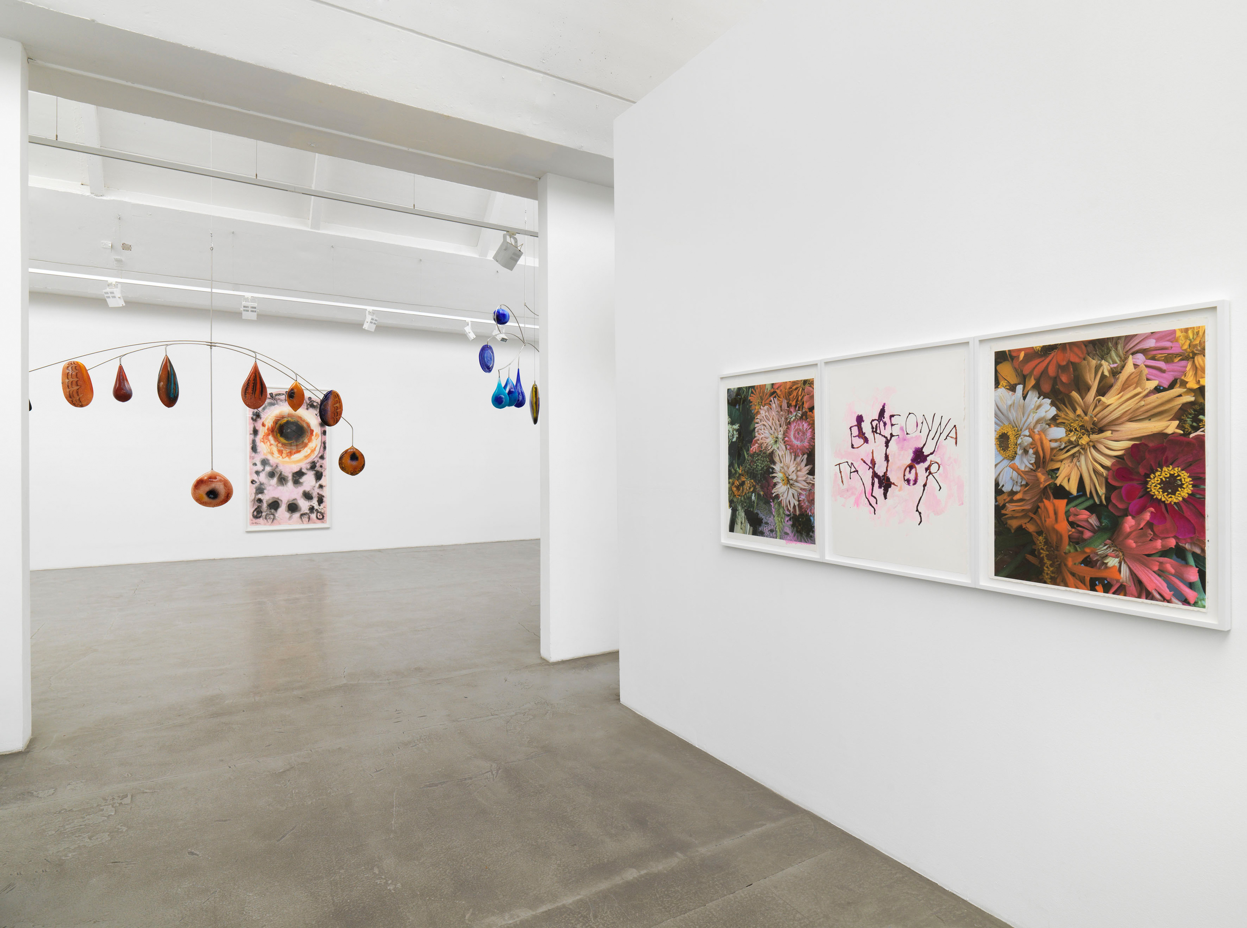 Galerie Barbara Thumm \ María Magdalen Campos-Pons – The Rise of the Butterflies