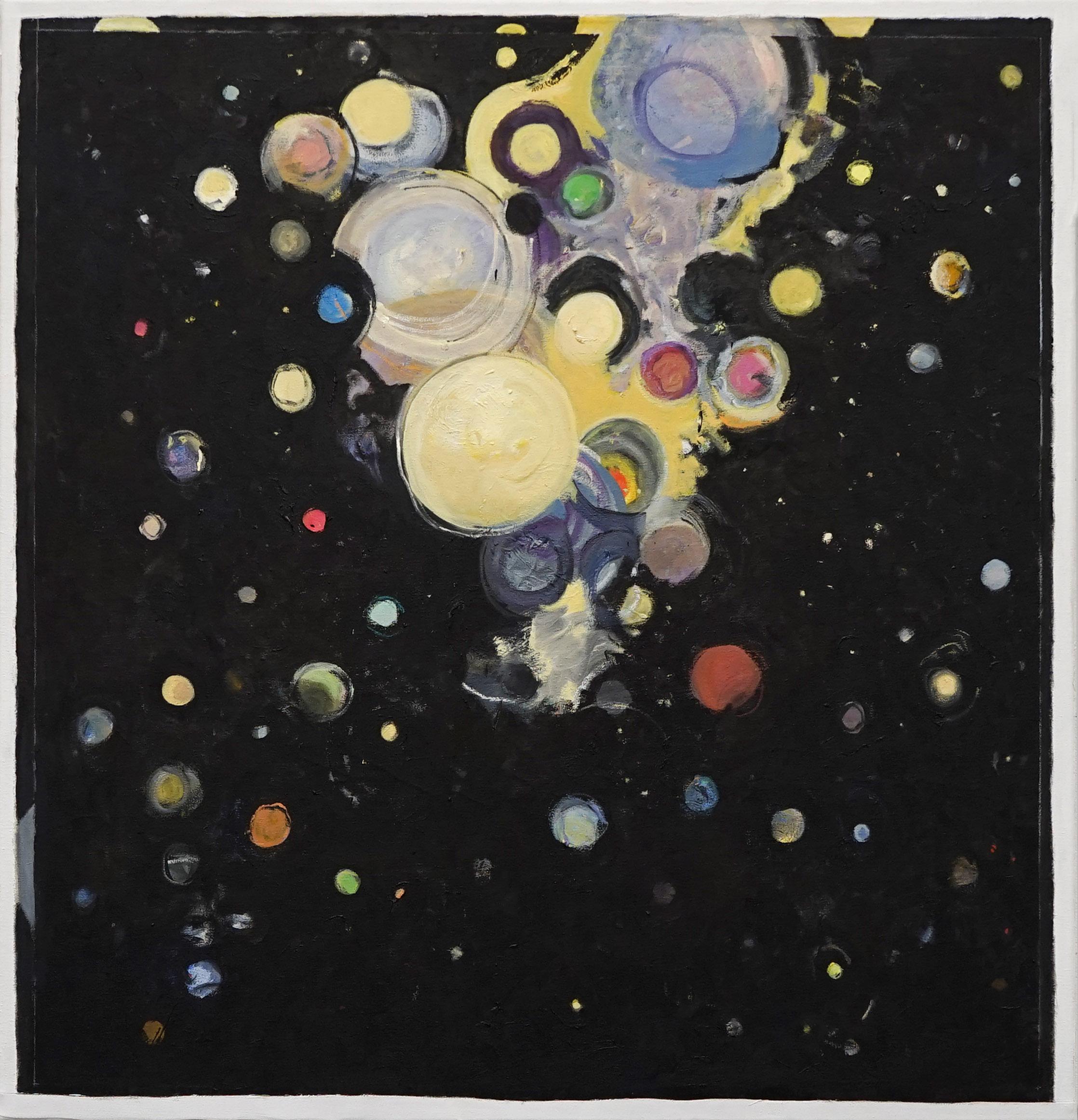 Galerie Barbara Thumm \ Valérie Favre: Au dessus, Au dessous, A côté des bateaux des poètes( VFa-21-002) \ Au dessus, Au dessous, A côté des bateaux des poètes, 2021 (2021)