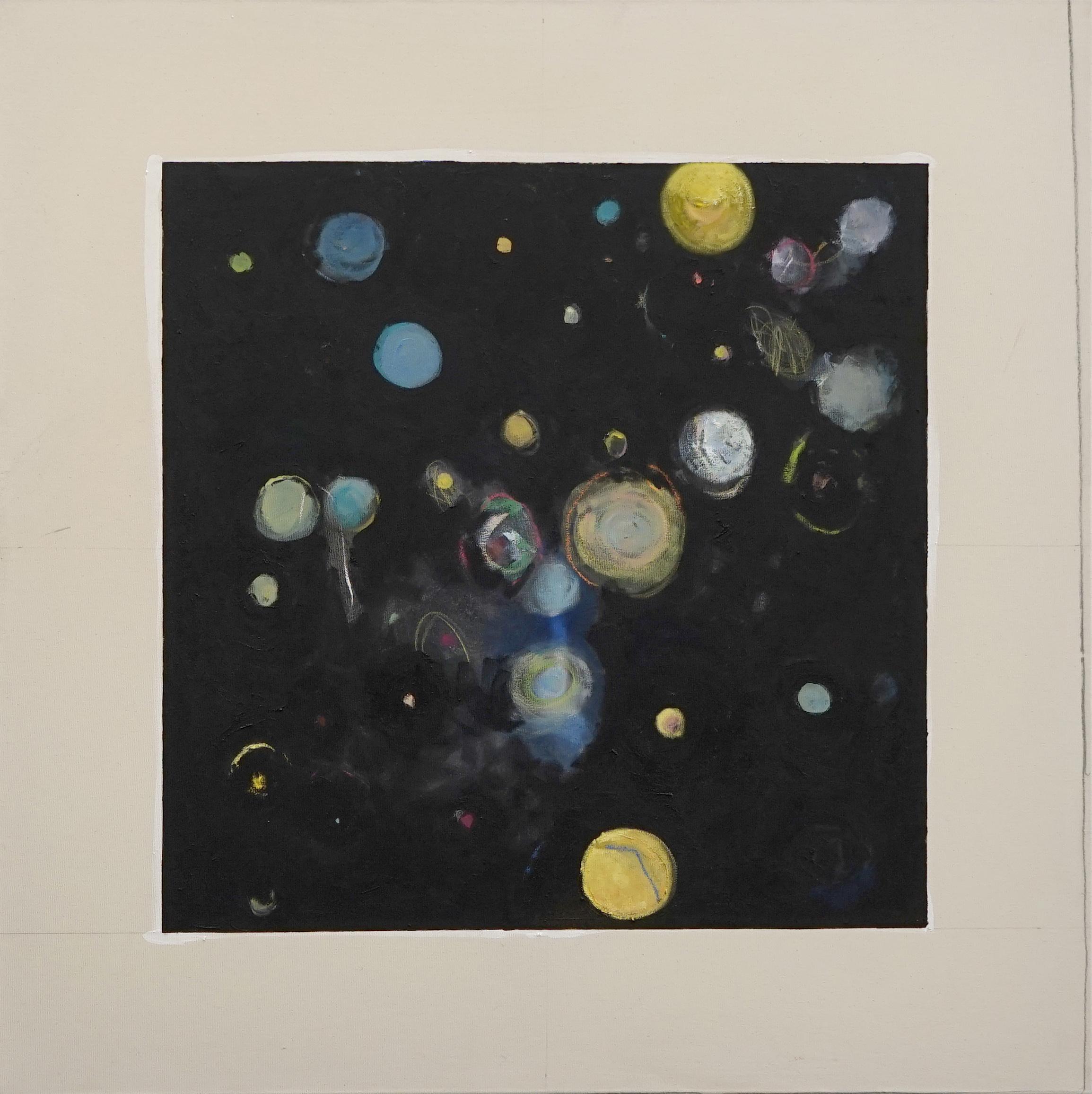 Galerie Barbara Thumm \ Valérie Favre: Au dessus , Au dessous, A côté des bateaux des poètes (VFa-21-0001) \ Au dessus , Au dessous, A côté des bateaux des poètes, 2021 (2021)